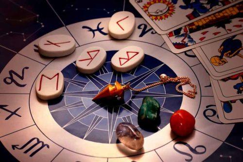 Articoli per Divinazione