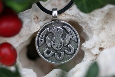 talismano araba fenice