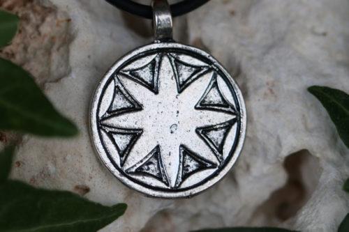 talismano stella polare
