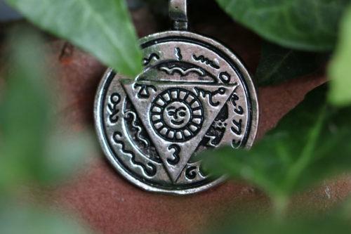 talismano sacra unione