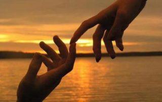 Predire l'amore con la chiromanzia