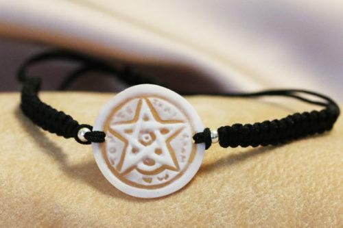 Cammeo con Tetragrammaton 2