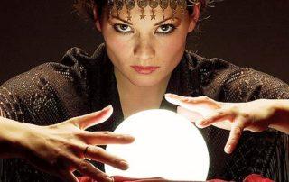 predire con la sfera di cristallo