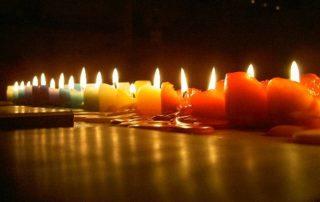 Predire con le candele
